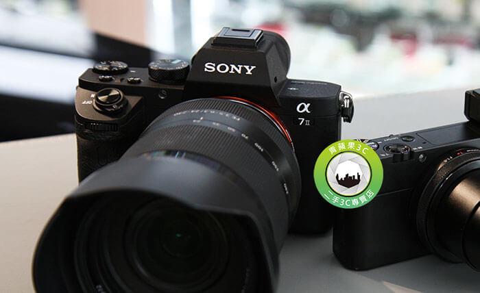 台中收購索尼相機